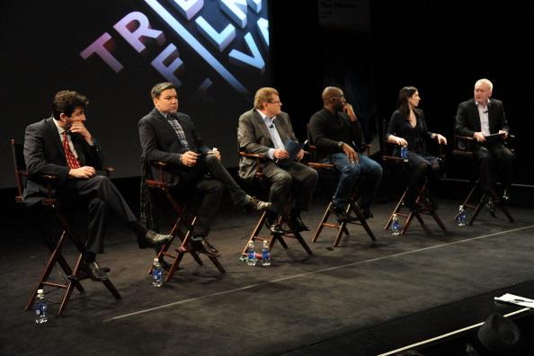 Big Data「Tribeca Talks: Big Data And The Movies - 2013 Tribeca Film Festival」:写真・画像(9)[壁紙.com]