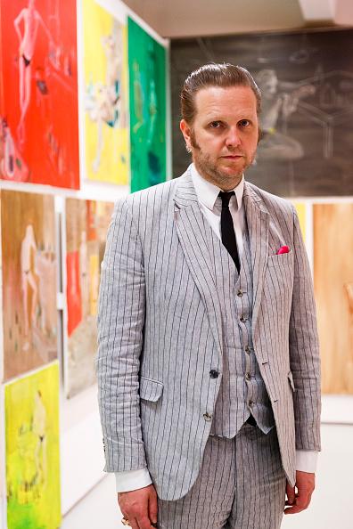 Barbican Art Gallery「Ragnar Kjartansson At Barbican Art Gallery」:写真・画像(3)[壁紙.com]