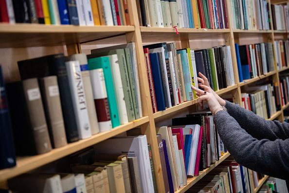 訪問「2019 Leipzig Book Fair」:写真・画像(8)[壁紙.com]