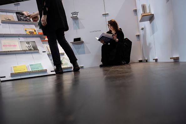 訪問「2019 Leipzig Book Fair」:写真・画像(3)[壁紙.com]
