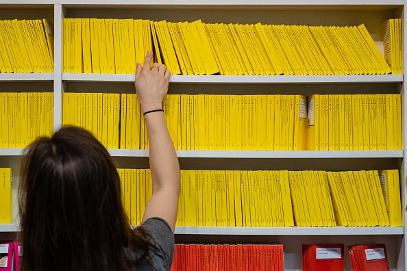 訪問「2019 Leipzig Book Fair」:写真・画像(7)[壁紙.com]