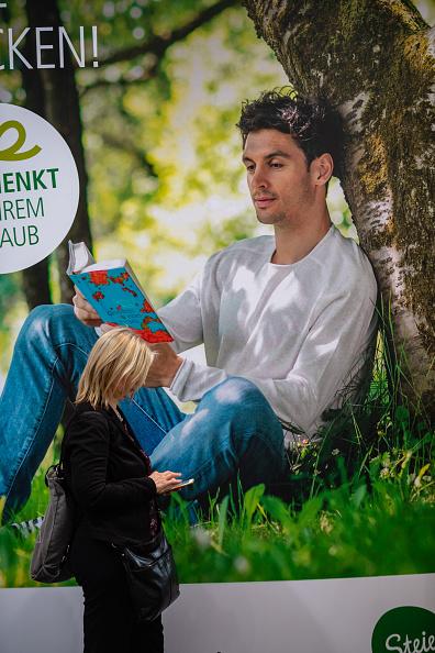 訪問「2019 Leipzig Book Fair」:写真・画像(18)[壁紙.com]