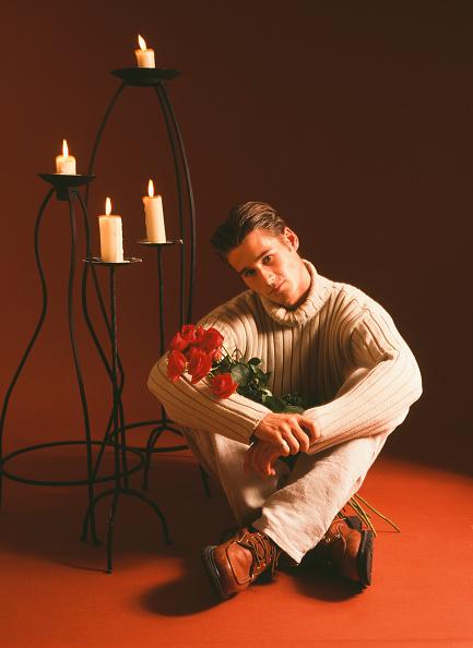 薔薇「Tim Vincent」:写真・画像(0)[壁紙.com]