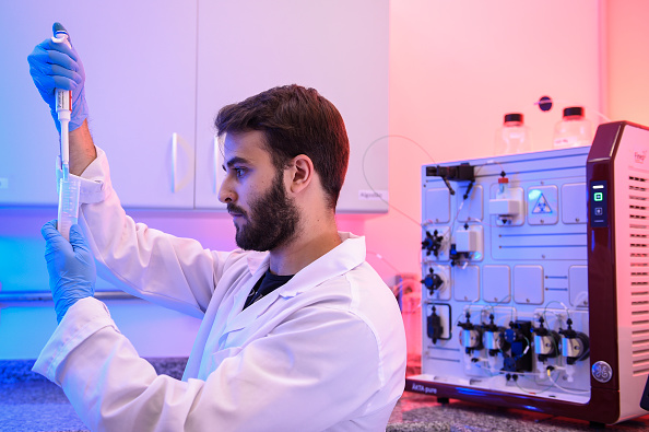 COVID-19「The Technological Vaccine Center of the Federal University of Minas Gerais is Testing a Vaccine against the Coronavirus (COVID - 19) and also Testing Diagnosis Kits」:写真・画像(6)[壁紙.com]