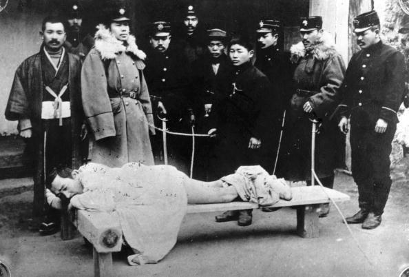 Japan「Torture」:写真・画像(19)[壁紙.com]