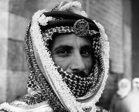 20th Century「Arab Guard」:写真・画像(12)[壁紙.com]