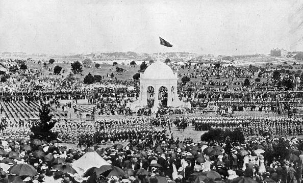 Centennial Park - Sydney「Inauguration Ceremony」:写真・画像(0)[壁紙.com]