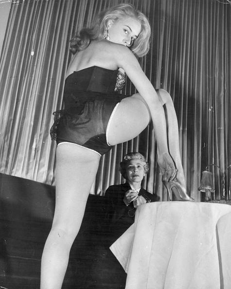 Clubbing「Mother Of A Stripper」:写真・画像(13)[壁紙.com]
