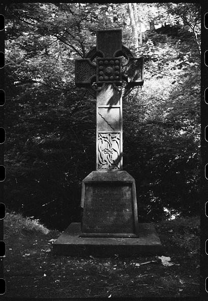 Derwent Water「Memorial Cross」:写真・画像(3)[壁紙.com]