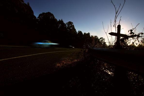 Misfortune「The Pacific Highway's Roadside Memorials」:写真・画像(13)[壁紙.com]