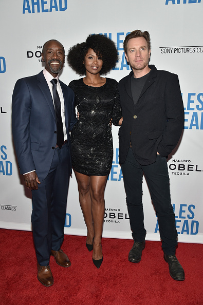 """Sony Picture Classics「Premiere Of Sony Pictures Classics' """"Miles Ahead"""" - Arrivals」:写真・画像(12)[壁紙.com]"""