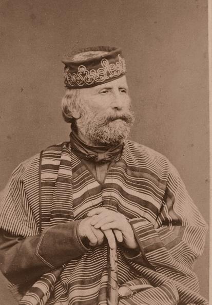One Man Only「Giuseppe Garibaldi」:写真・画像(13)[壁紙.com]