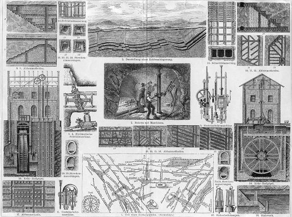 Cross Section「Mine of Information」:写真・画像(17)[壁紙.com]