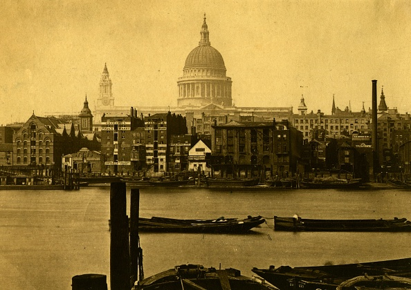 1860-1869「The River Thames」:写真・画像(14)[壁紙.com]