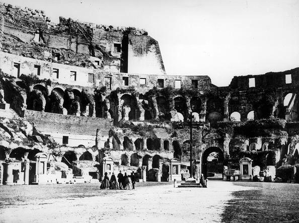 Spencer Arnold Collection「The Colosseum」:写真・画像(10)[壁紙.com]