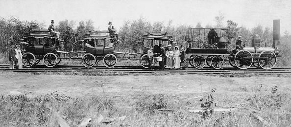 Passenger「First US Railway」:写真・画像(6)[壁紙.com]