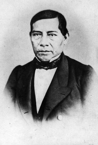 President of Mexico「Benito Pablo Juarez」:写真・画像(18)[壁紙.com]