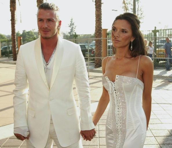 Victoria Beckham「David Beckham Blasts Affair Allegations」:写真・画像(16)[壁紙.com]