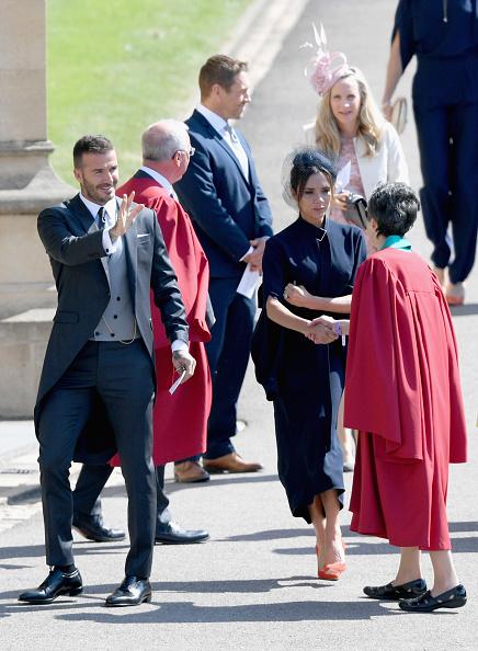 Royal Wedding「Prince Harry Marries Ms. Meghan Markle - Windsor Castle」:写真・画像(12)[壁紙.com]