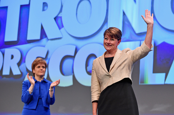 Gratitude「SNP Autumn Conference 2015 - Day 3」:写真・画像(3)[壁紙.com]