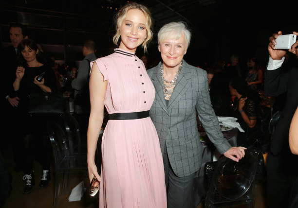 Arts Culture and Entertainment「The Hollywood Reporter's 2017 Women In Entertainment Breakfast - Inside」:写真・画像(18)[壁紙.com]