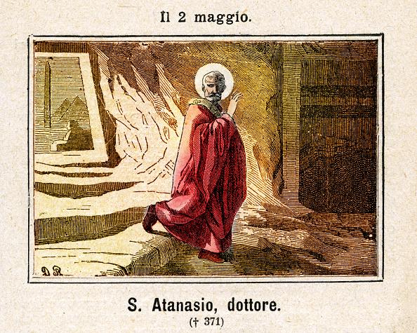 Variation「Saint Athanasius」:写真・画像(9)[壁紙.com]