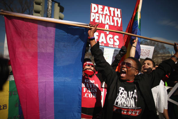 Supreme Court Hears Arguments On California's Prop 8 And Defense Of Marriage Act:ニュース(壁紙.com)