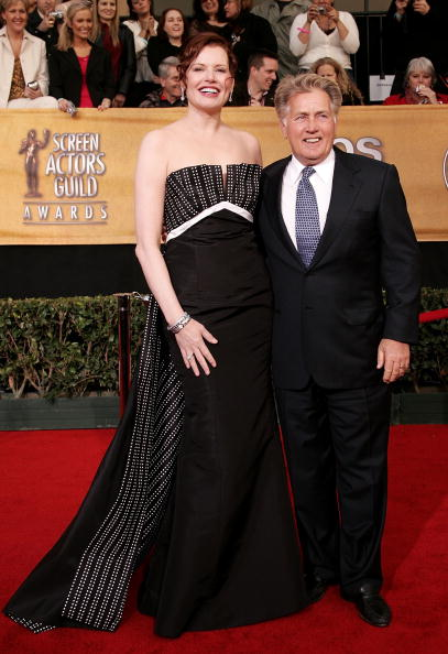 Sweeping「12th Annual Screen Actors Guild Awards - Arrivals」:写真・画像(6)[壁紙.com]