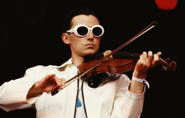 Violin「Pulp At Glastonbury」:写真・画像(7)[壁紙.com]