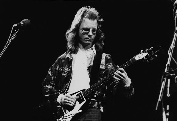 ギタリスト「Andy Powell Of Wishbone Ash」:写真・画像(18)[壁紙.com]