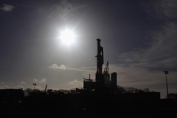 Shale「Blackpool's Shale Gas Drilling Begins」:写真・画像(13)[壁紙.com]
