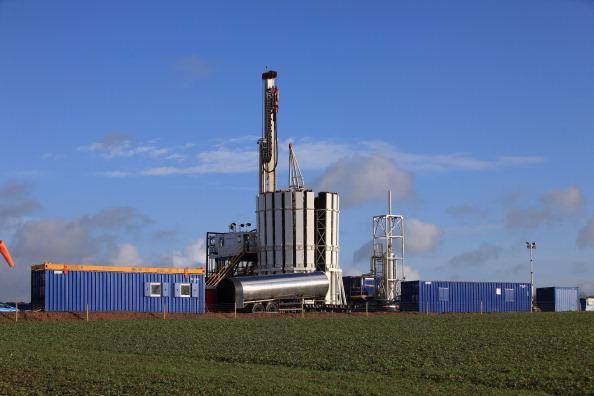 Shale「Blackpool's Shale Gas Drilling Begins」:写真・画像(16)[壁紙.com]