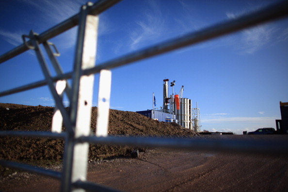 Shale「Blackpool's Shale Gas Drilling Begins」:写真・画像(3)[壁紙.com]