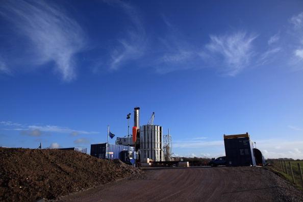 Shale「Blackpool's Shale Gas Drilling Begins」:写真・画像(18)[壁紙.com]