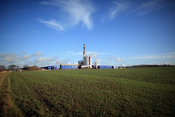 Shale「Blackpool's Shale Gas Drilling Begins」:写真・画像(17)[壁紙.com]
