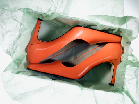 High Heels「New High Heeled Shoes in Box」:スマホ壁紙(18)