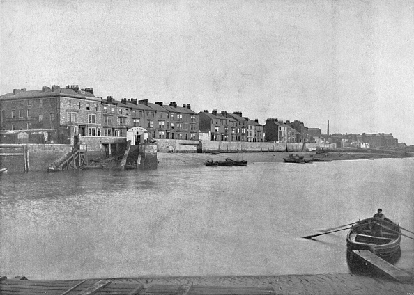 Rowing「East Hartlepool - Commissioners Harbour, 1」:写真・画像(19)[壁紙.com]