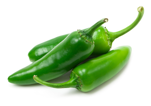 Chili Pepper「Fresh jalapeno peppers」:スマホ壁紙(10)