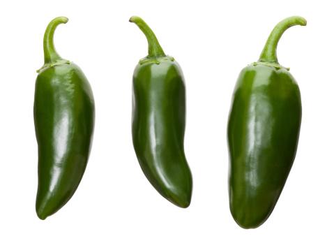 Jalapeno Pepper「Fresh Jalapenos」:スマホ壁紙(2)