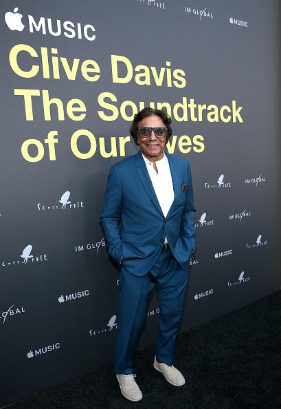 "Johnny Mathis「Apple Music Los Angeles Premiere Of ""Clive Davis: The Soundtrack Of Our Lives""」:写真・画像(13)[壁紙.com]"