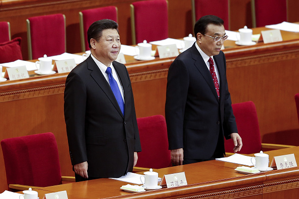 Politics「The Chinese People's Political And Consultative Conference - Opening Ceremony」:写真・画像(11)[壁紙.com]