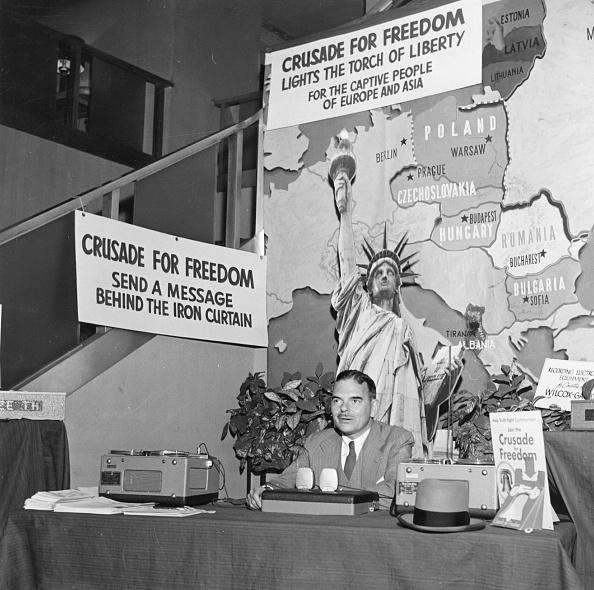 Freedom「Governor Dewey」:写真・画像(4)[壁紙.com]
