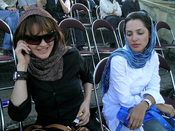 Wireless Technology「Polo In Tehran」:写真・画像(7)[壁紙.com]