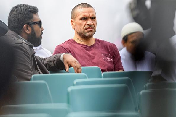 ボクシング「Christchurch Marks One Week Since Deadly Mosque Attacks」:写真・画像(0)[壁紙.com]