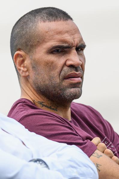 ボクシング「Christchurch Marks One Week Since Deadly Mosque Attacks」:写真・画像(1)[壁紙.com]