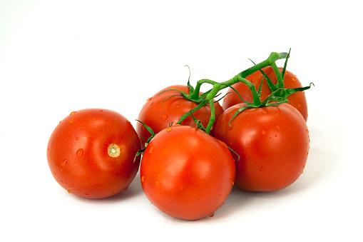 つる草「トマトのヴァイン」:スマホ壁紙(19)