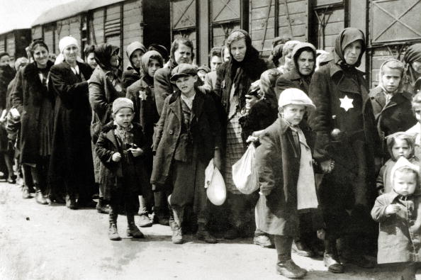 Concentration Camp「Hungarian Jews」:写真・画像(4)[壁紙.com]