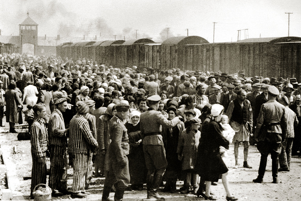 Concentration Camp「Hungarian Jews」:写真・画像(12)[壁紙.com]
