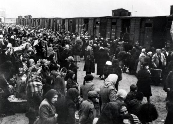 Arrival「Hungarian Jews」:写真・画像(7)[壁紙.com]