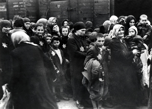 Star Shape「Hungarian Jews」:写真・画像(2)[壁紙.com]